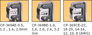 Product Name:CP-369CE