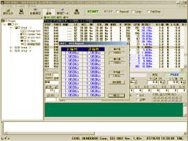 ESI-2002在线测试仪