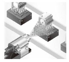 继电器和开关接点上的电荷卸载及除尘