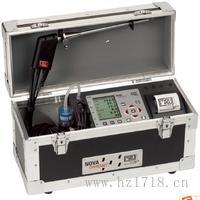 功能型煙氣分析儀 NOVAcompact
