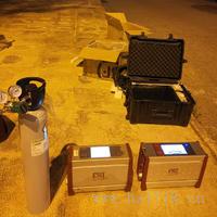 增強型煙氣分析儀