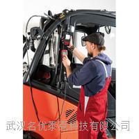 手持式汽車尾氣分析儀