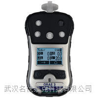 四合一氣體檢測儀 QRAE3/PGM-2500