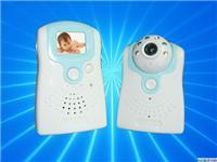 无线婴儿监视器