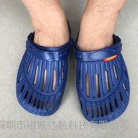 防静电SPU凉鞋