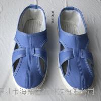 透气防静电鞋 HWD-SHS81001L
