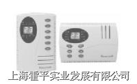 Honeywell XE80系列数字式风机盘管恒温器 XE80