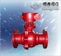 球閥式排污閥 QP41M
