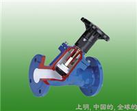 數字鎖定平衡閥/平衡閥/水力控制閥/上海明精閥門 SP45、SP15