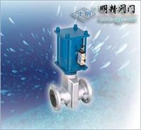 SMGJ6K41X-6L型常開型氣動管夾閥 SMGJ6K41X-6L