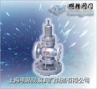 先導式超大膜片高靈敏度減壓閥 YD43H