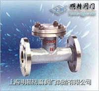 TG型管道過濾器 T型
