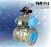 SMQ641F型氣動球閥 SMQ型