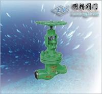 DS系列水封閥門 Q73S-320