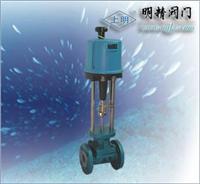 ZDSG型直行程電動調節隔膜閥 ZDSG型