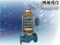 ZZY型蒸汽型自力式壓力控制閥 ZZY