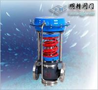ZZC不銹鋼自力式壓力控制閥 ZZC