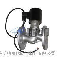 不銹鋼高溫電磁閥  ZCG-16P