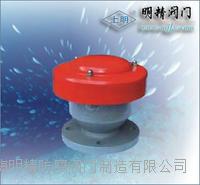 防火呼吸閥 GHF-1