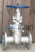 法蘭閘閥 Z41W-16P