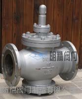 大流量蒸汽減壓閥 Y43H