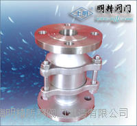 廠家供應波紋型阻火器 ZGB-1