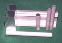 喷砂铝型材