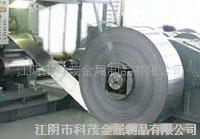 馬口鐵(鍍錫帶鋼