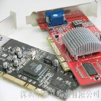 PCI显示卡
