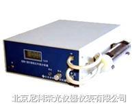 便攜式CO2紅外線分析器