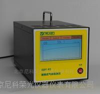 便攜式有毒氣體檢測儀 GDT-P2