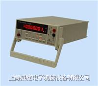 数显重力测试仪 WM-