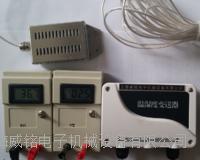 高溫260℃壁掛式溫度濕度傳感器