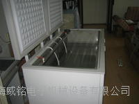 不锈钢制冷加热双功能恒温水槽   CD-