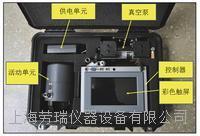空氣滲透系數測試系統 PermeaTORR