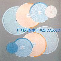 ABB 500P1225-7 记录纸