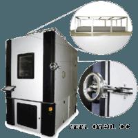 溫度循環試驗箱;鋰離子電池溫度循環箱;電池組高低溫循環箱;電動汽車用動力蓄電電池溫濕度箱 SE 系列