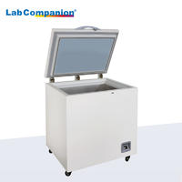 LC-40-W116超低溫冰柜 Lab Companion