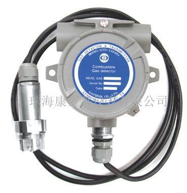 GASTRON固定式防爆型涂布機NMP濃度檢測儀