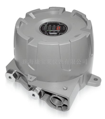 GASTRON泵吸式防爆型PID可燃性氣體檢測儀 GTD-5000F
