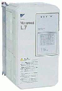 安川電梯專用變頻器