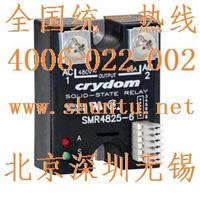 系统监控固态继电器SMR2425进口Crydom快达 SMR2425-6
