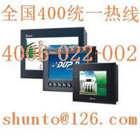 台湾触摸屏型号DOPB07S410现货DOP-B人机界面7吋CE认证HMI DOP-B07S410