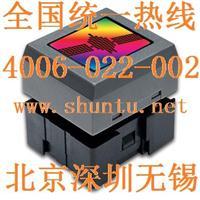 视频开关LED进口视频切换开关SmartSwitch液晶显示多功能按钮开关型号IS15ABFP4RGB日本显示屏按键开关 IS15ABFP4RGB