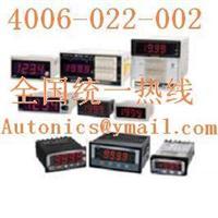 进口数显表头MT4W韩国Autonics奥托尼克斯MT4W-DA-4N现货MT4W-DV-4N面板表 MT4W-DV-4N