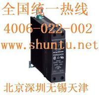 DIN导轨安装固态继电器进口固态继电器型号CKRD4820现货Crydom继电器Crydom代理商 CKRD4820
