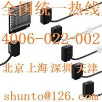Panasonic松下对射光电开关接线图CX-414进口防水光电传感器 CX-414