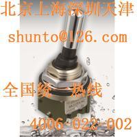 现货M-2012防水钮子开关型号M2012WBW01进口低温摇头开关M-2012WB M2012WBW01