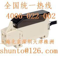 Autonics代理商fiber进口光纤传感器型号BF3RX奥托尼克斯电子传感器现货 BF3RX