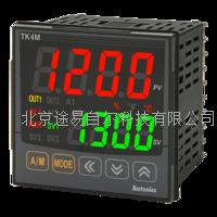 超高速采样实现高精度,支撑通信功能的高标准温度控制器 TK4S-14R